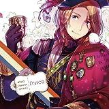 ヘタリア キャラクターCD II Vol.5 フランス