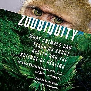Zoobiquity Audiobook