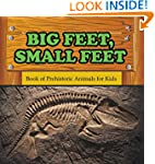 Big Feet, Small Feet : Book of Prehis...