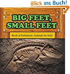 Big Feet, Small Feet : Book of Prehis...
