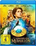 Das verschollene Medaillon - Die Abenteuer von Billy Stone [Blu-ray]