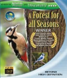 Wild Asia : A Forest for All Seasons [Blu-ray]