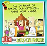 img - for Dilbert 2015 Wall Calendar book / textbook / text book