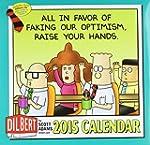 Dilbert 2015 Wall Calendar