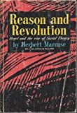 img - for Reason and Revolution: Hegel and the Rise of Social Theory book / textbook / text book