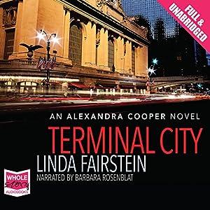 Terminal City Audiobook