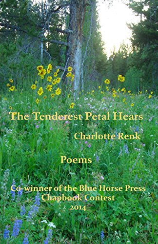 The Tenderest Petal Hears