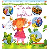 La vie des papillonspar Emilie Beaumont