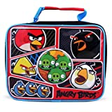 Angry Birds Insulated Lunch Bag
