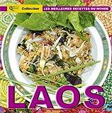 echange, troc Khamla Phankongsy - Meilleures Recettes du Monde : le Laos