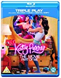 Katy Perry: Part of Me - Triple Play (Blu-ray + DVD + Digital Copy) [Region Free]
