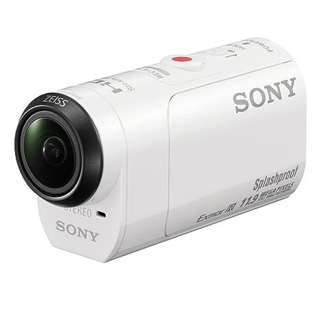 Sony HDR-AZ1 Camescopes Caméra de Sport 1080 pixels 11.9 Mpix