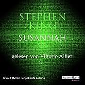 Susannah (Der dunkle Turm 6) | Stephen King