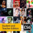 Adobe CS6 Master Collection Student and Teacher Edition for Mac [Download] [Old Version]