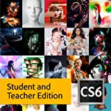 Adobe CS6 Master Collection Student and Teacher Edition for Mac [Download] Reviews