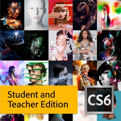 cs6 master edition
