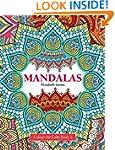 Colour Me Calm Book 3: Mandalas: Volu...