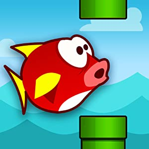Flappy Fins by Mindstorm Studios