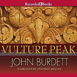 Vulture Peak | [John Burdett]