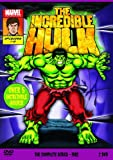 The Incredible Hulk 1982 Complete Season [DVD]