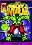 The Incredible Hulk 1982 Compl [Impor...