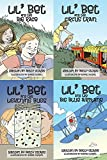img - for Lil' Bet Books 1-4 book / textbook / text book
