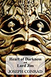 Image of Heart of Darkness and Lord Jim