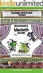 Shakespeare's Macbeth for Kids (Engli...