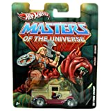 Hot Wheels Masters Of The Universe 1:64 Scale Diecast Car: 29 Ford Pickup