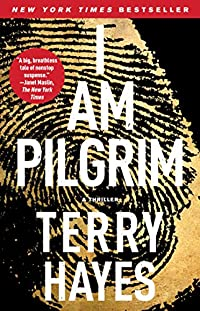 I Am Pilgrim: A Thriller by Terry Hayes ebook deal