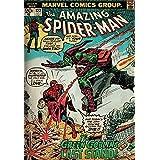 Marvel 'Spider - Man Green Goblins' Officially Licensed Poster (30.48 Cm X 45.72 Cm)