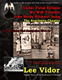img - for The Auschwitz Chapter (Under Total Eclipse We Will Tremble Like Birds Without Song) book / textbook / text book