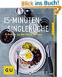 15-Minuten-Single-Küche: Schneller al...