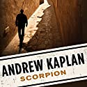Scorpion (       UNABRIDGED) by Andrew Kaplan Narrated by Victor Bevine