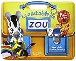 Le cartable de Zou - TPS