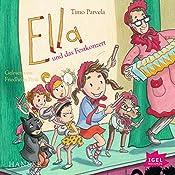 Ella und das Festkonzert | Timo Parvela