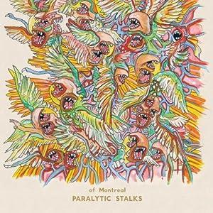 Paralytic Stalks (LP+MP3)