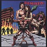 echange, troc Dms Radio Entertainment - Vol. 1-Remixed: Greatest Bible Stories Ever Told!