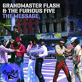 The Message (Instrumental)