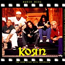 Korn: A Rockview Audiobiography Speech by Joe Jacks Narrated by Joe Jacks, Pete Bruns