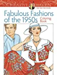 Creative Haven Fabulous Fashions of t...