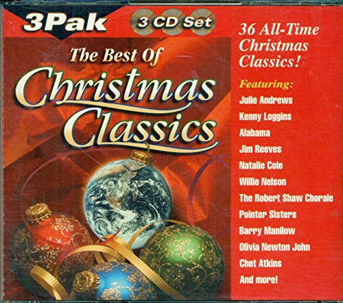 Natalie Cole - Christmas Classics - Zortam Music