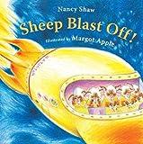 Sheep Blast Off!
