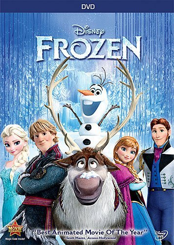 Movie Frozen (2014)