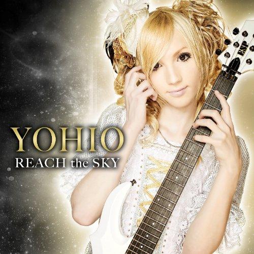 YOHIO – REACH the SKY (FLAC)
