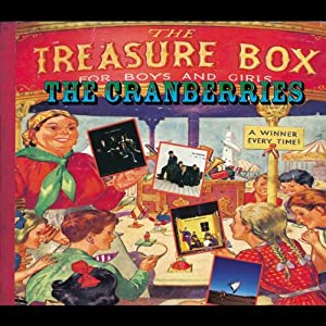 Treasure Box: 1991-1999 (Dlx)