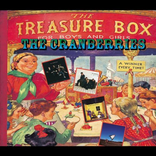 The Cranberries - The Treasure Box - Zortam Music