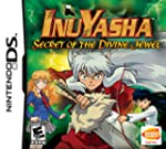 Inuyasha Secret of the Divine Jewel