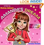 Children's book: Amanda's Dream (moti...