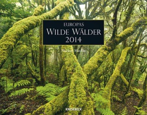 Europas wilde Wälder 2014
